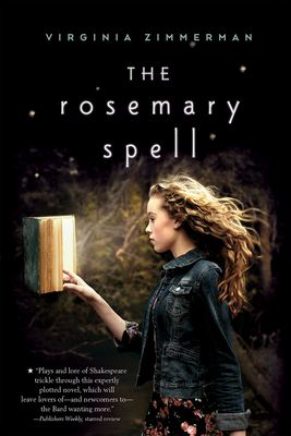 The Rosemary Spell Cover Image
