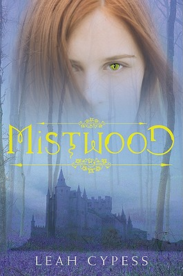 Mistwood Cover Image