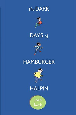 The Dark Days of Hamburger Halpin Cover Image