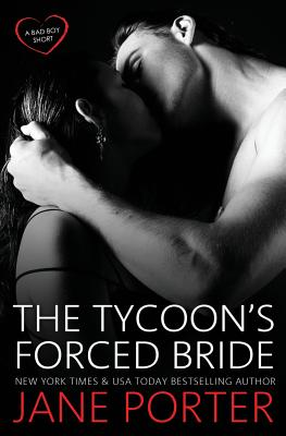Cover for The Tycoon's Forced Bride