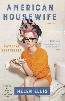 American Housewife Cover Image