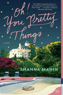 Cover for Oh! You Pretty Things