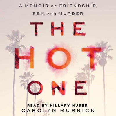 Cover for The Hot One Lib/E