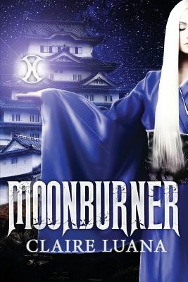 Moonburner Cover
