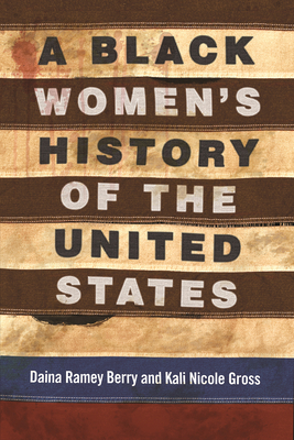 A Black Women's History of the United States Cover Image
