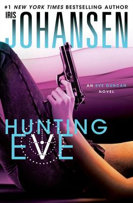 Hunting Eve Cover