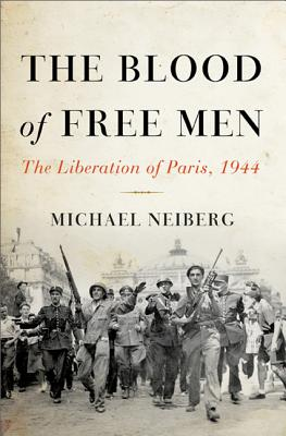 The Blood of Free Men Cover