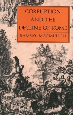 Corruption and the Decline of Rome Cover Image