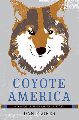 Coyote America Cover