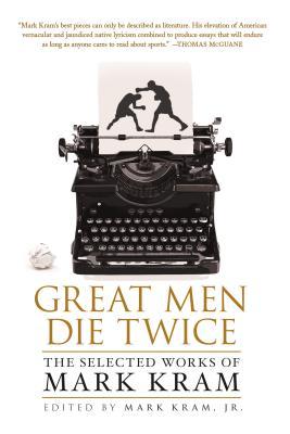 Great Men Die Twice Cover