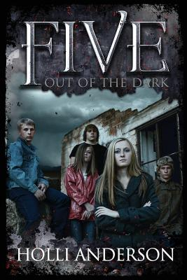 Five: Out of the Dark Cover Image