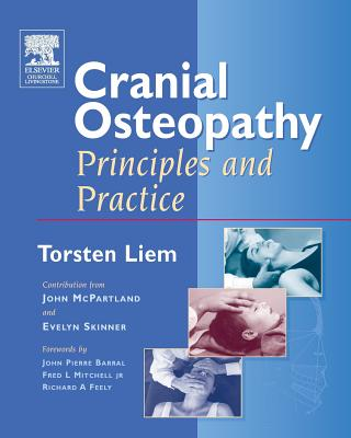 Cranial Osteopathy: Principles and Practice Cover Image