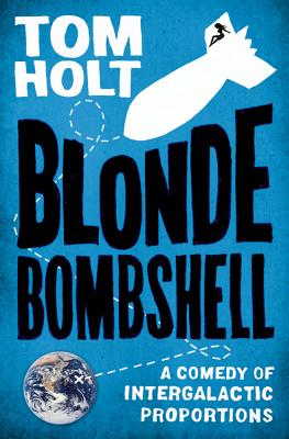 Blonde Bombshell Cover