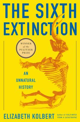 The Sixth Extinction Cover