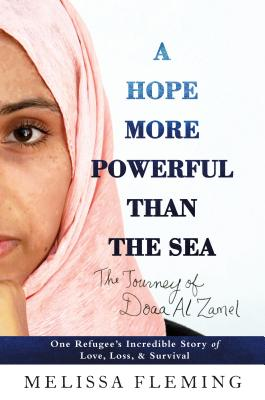 A Hope More Powerful Than the Sea Cover