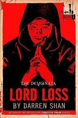 The Demonata #1 Cover