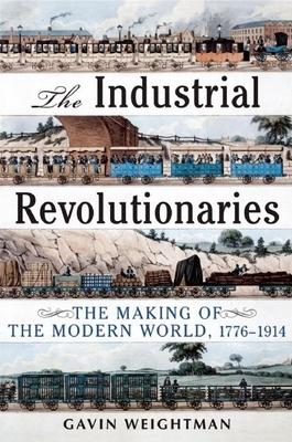 Industrial Revolutionaries Cover