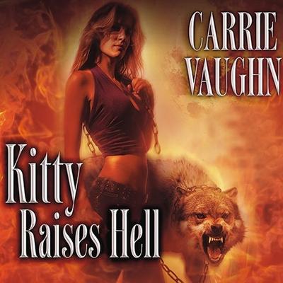 Kitty Raises Hell (Kitty Norville #6) Cover Image