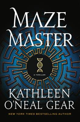 Cover for Maze Master