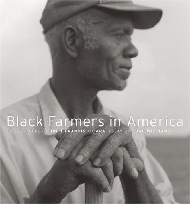 Black Farmers in America Cover