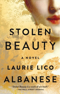 Stolen Beauty cover image