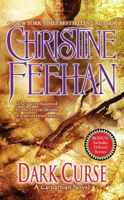 Dark Curse (Carpathian Novel, A #19) Cover Image