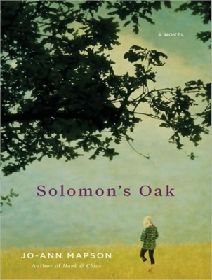 Solomon's Oak Cover