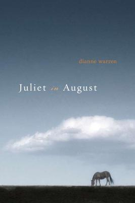 Juliet in August Cover