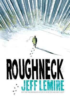 Cover for Roughneck