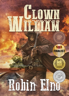 Cover for Clown William