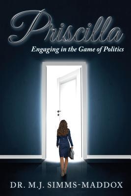 Cover for Priscilla