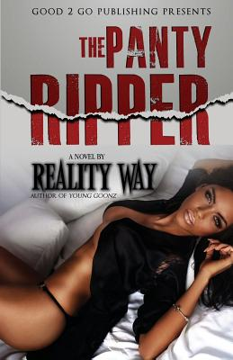The Panty Ripper Cover Image