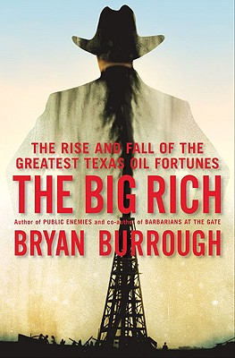 The Big Rich Cover