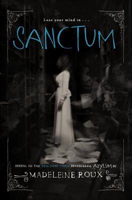 Sanctum (Asylum #2) Cover Image