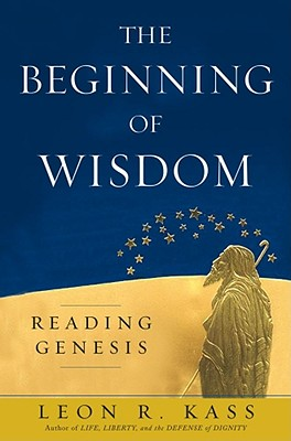 The Beginning of Wisdom Cover