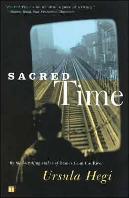 Sacred Time Cover