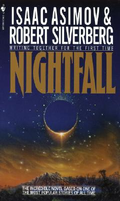 Nightfall: A Novel Cover Image