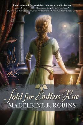 Sold for Endless Rue Cover