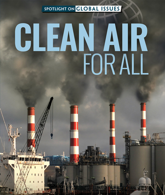 Clean Air for All Cover Image