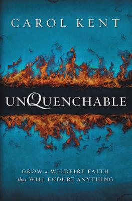 Unquenchable Cover