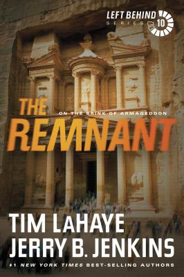 Cover for The Remnant