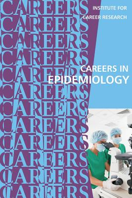 Careers in Epidemiology Cover Image