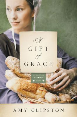 A Gift of Grace Cover