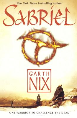 Sabriel Cover Image