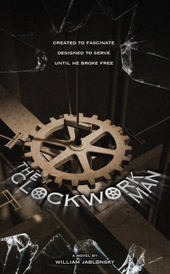 The Clockwork Man Cover Image
