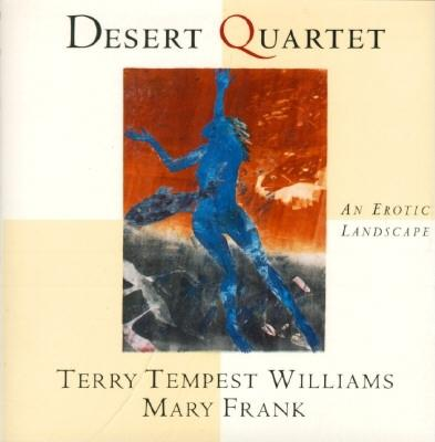 Desert Quartet Cover
