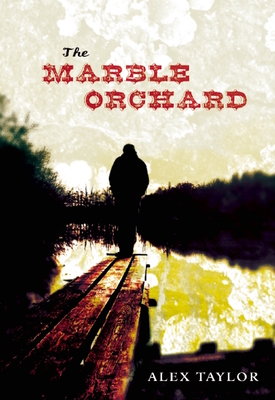 The Marble Orchard Cover Image