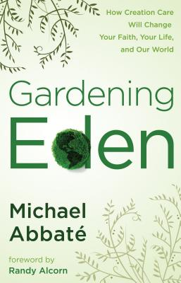 Gardening Eden Cover