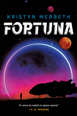 Fortuna (The Nova Vita Protocol #1) Cover Image