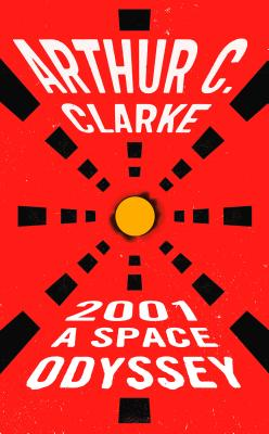 2001: a Space Odyssey (Space Odyssey Series) Cover Image